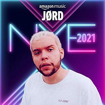 Ano Novo com JØRD