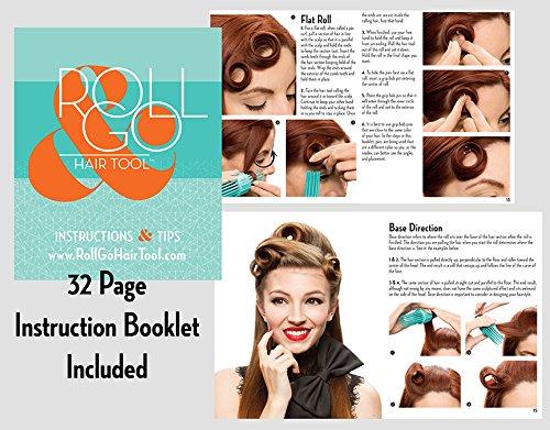 Roll & Go Hair Tool