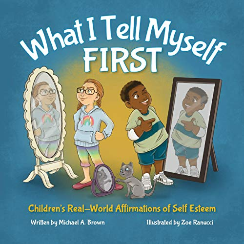 What I Tell Myself First cover art