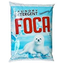 Foca Laundry Detergent 22.04 Lb Pound 352.72 oz