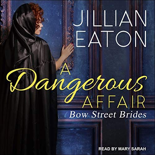 A Dangerous Affair cover art