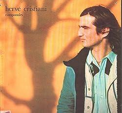 Herve Cristiani: Campanules LP VG+/NM Canada Mecano M-38401