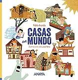 Casas del mundo (Ocio Y Conocimientos - Ocio Y...