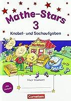 Mathe-Stars 3. Knobel- und Sachaufgaben: 3. Schuljahr
