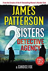 James Patterson's New Releases 2021 - 2 Sisters Detective Agency