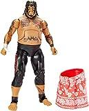 UMAGA - WWE ELITE 40 MATTEL TOY WRESTLING ACTION FIGURE by Wrestling