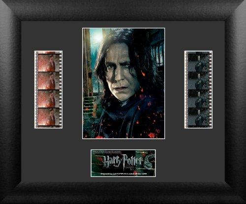 Trend Setters Ltd Harry Potter 7 Compartimentos 2 S6 Doble de la película