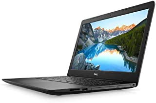 Dell 3581-FHDB02F41C Notebook, Intel Core i3 1.60 GHz, 4 GB RAM, 1 TB HDD, Linux İşletim Sistemi