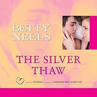 The Silver Thaw cover art
