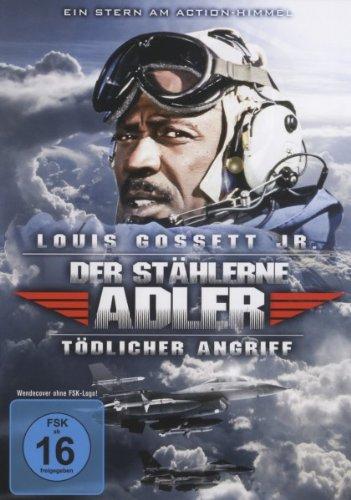 Der stählerne Adler - Tödlicher Angriff