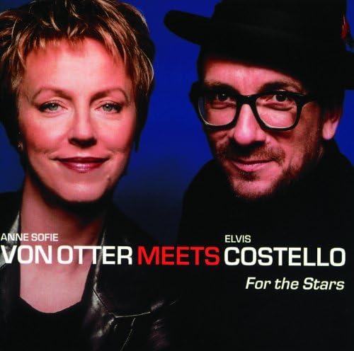Anne Sofie von Otter & Elvis Costello