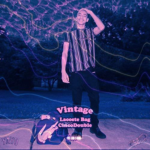 Vintage Lacoste [Explicit]