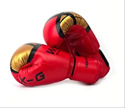 HEEHEE Mma Men Fighting Boxing Gloves
