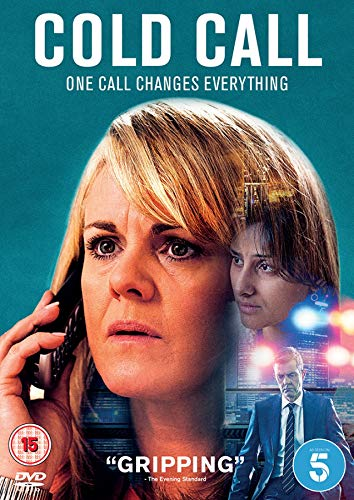 Cold Call [DVD]