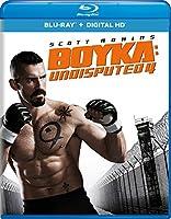 Boyka: Undisputed 4 / [Blu-ray] [Import]
