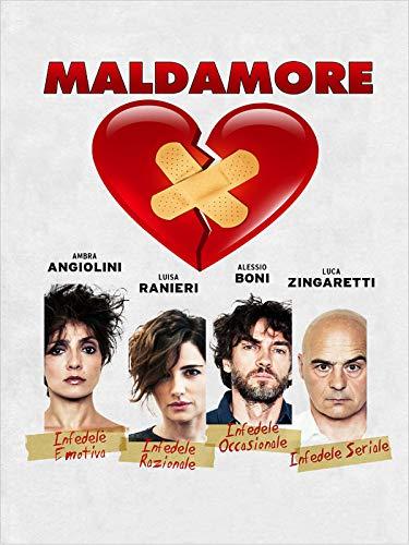 Heartache (Maldamore)