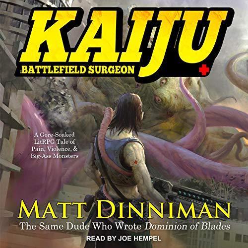 Kaiju: Battlefield Surgeon