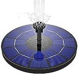 AISITIN Solar Fountain...image