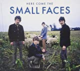 Songtexte von Small Faces - Here Come the Small Faces