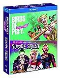 Birds of Prey et la fantabuleuse Histoire de Harley Quinn + Suicide Squad [Blu-Ray]
