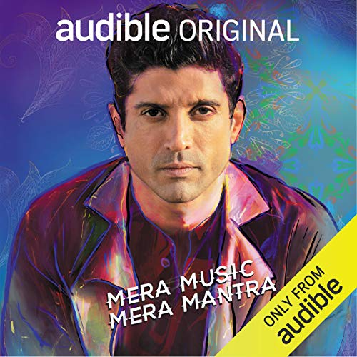 Farhan Akhtar cover art