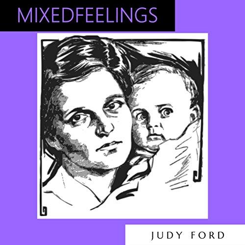 Mixed Feelings audiobook cover art