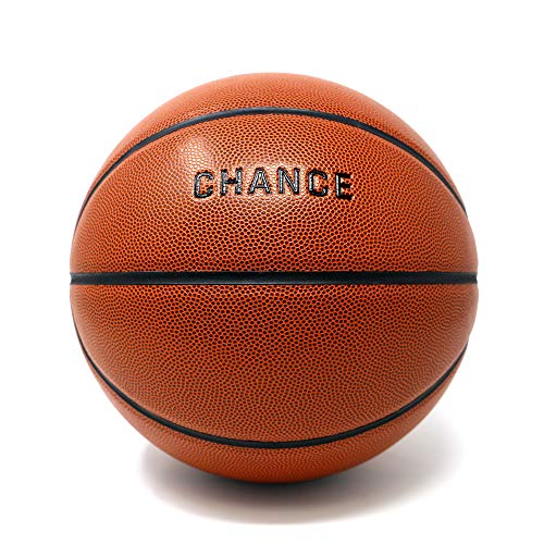 Best Prices! Chance Premium Indoor/Outdoor Basketball - Composite Leather (Sizes: 5 Youth, Size 6 WN...