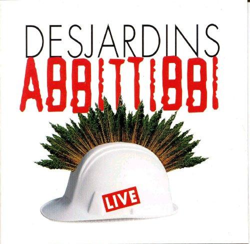 Abbittibbi Live au Vieux-Cloch [Import Anglais]