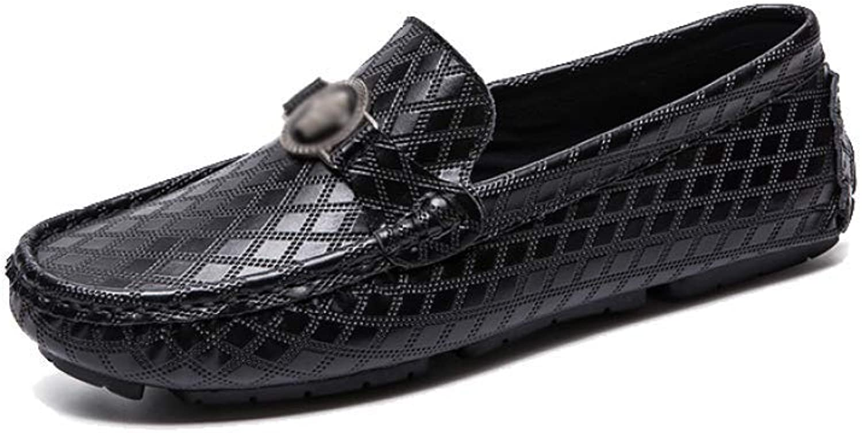 AEYMF Autumn and Winter Peas skor British skor ljusljus ljusljus ljusljus Personlighet Vilda mäns skor  begränsa köp