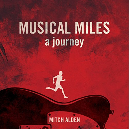 Musical Miles: A Journey audiobook cover art