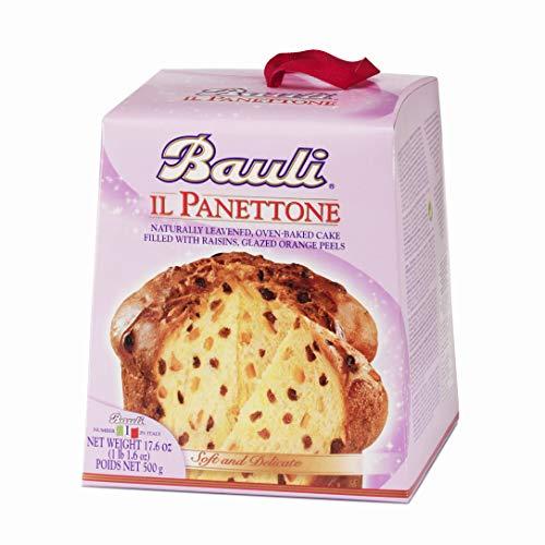 Bauli Panettone, 1er Pack (1 x 500 g)