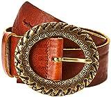 Pepe Jeans Cinturón, Marrón (Tan 869), 75 (Talla del fabricante: Small) para Mujer