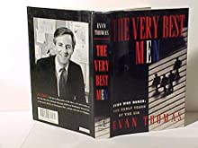 The Very Best Men: Four Who Dared- The Early Years Of The CIA
