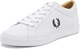 Mejor Fred Perry Blancas