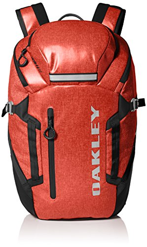 Oakley Men's Voyage 25 Backpack, Grenadine, One Size