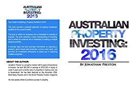 Australian Property Investing: 2016 by [Jonathan Preston]