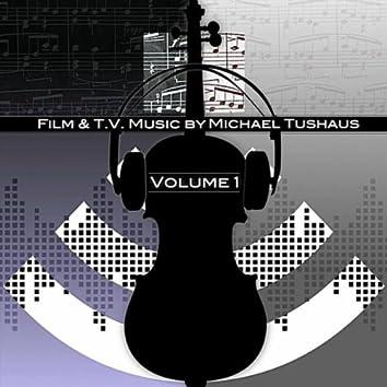Film & T.V. Music, Vol. 1