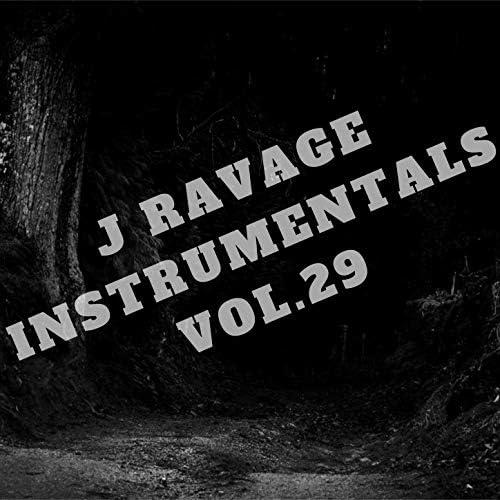 J Ravage