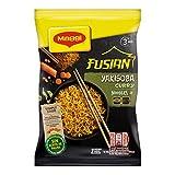 Maggi FUSIAN Yakisoba Curry