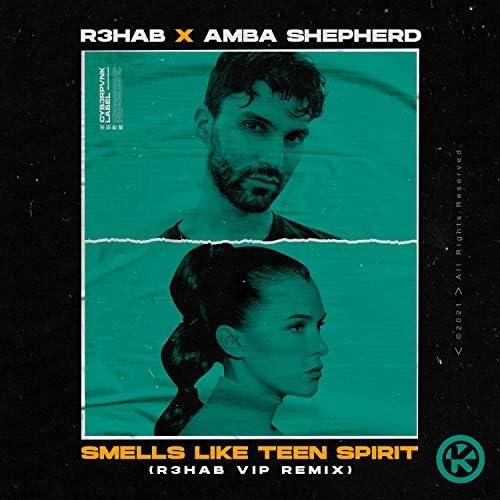 R3HAB & Amba Shepherd