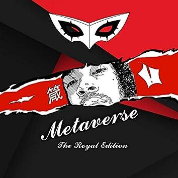 Metaverse Royal