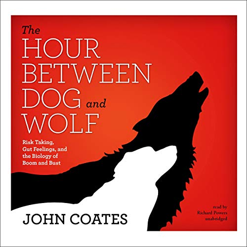 The Hour Between Dog and Wolf: Risk Taking, Gut Feelings, and the Biology of Boom and Bust