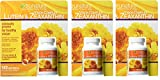 Trunature Vision Complex Lutein and Zeaxanthin MegaSize 3Pack (140 Count Each )