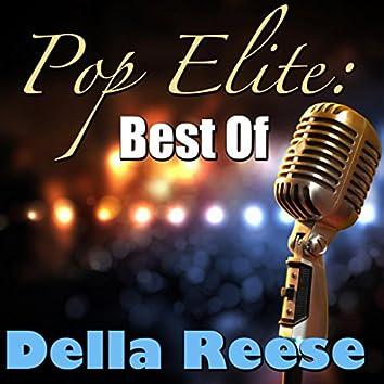 Pop Elite: Best Of Della Reese
