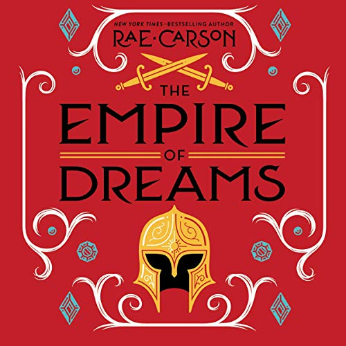 The Empire of Dreams  By  cover art