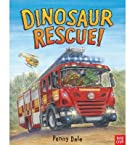 [Dinosaur Rescue! (Penny Dale's Dinosaurs)] [Author: Penny Dale] [January, 2014]
