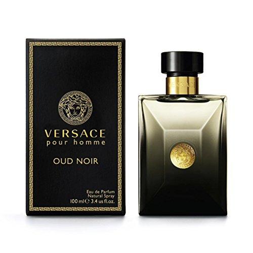 GIANNI VERSACE Versace PH Oud Noir EDP V 100 ml, per stuk verpakt (1 x 100 ml)