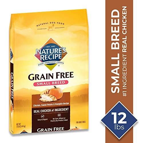 Nature'S Recipe Small Breed Grain Free