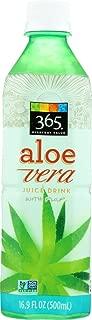 Best aloe water whole foods Reviews
