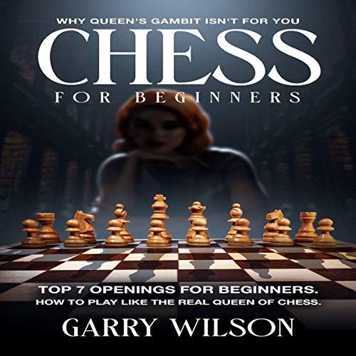 Chess for Beginners cover art